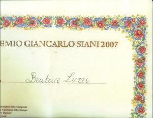 PremioSiani